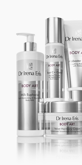 Dr Irena Eris Body Art