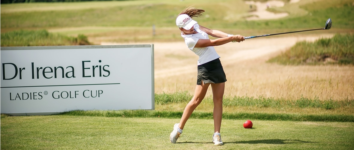 Dr Irena Eris Ladies' Golf Cup