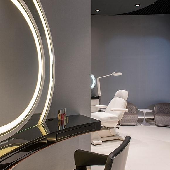 The first Concept Store Dr Irena Eris has been opened - an exclusive place on the beauty map of Warsaw