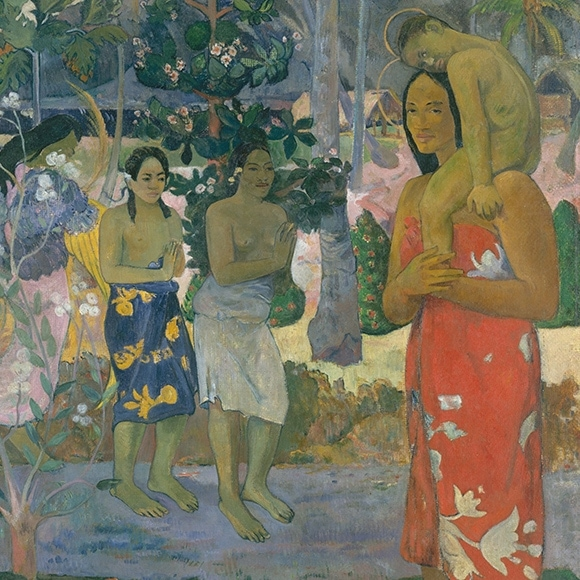 Tropical escape,<br />